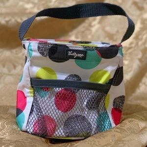 Thirty-one Littles Carry-All Caddy  Punch Bowl